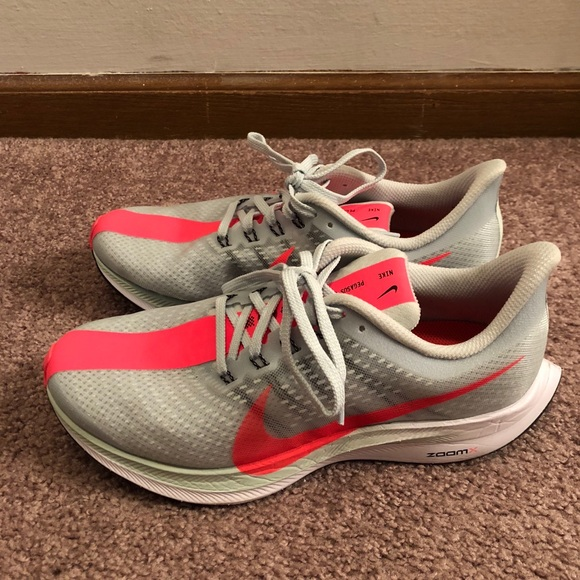 quality design 7a4dd cdb64 Nike Zoom Pegasus Turbo Women's 8.5 OBO!